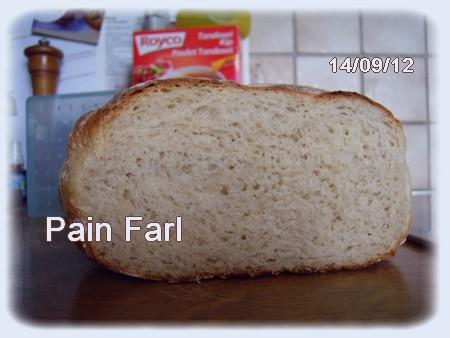 Pain Farl de Paul Hollywood+ photos 1209141130256838310319293