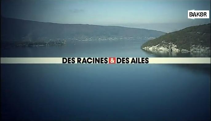 Des racines et des ailes - Passion patrimoine : un balcon sur le Dauphiné - 28.11.2012 [TVRIP]