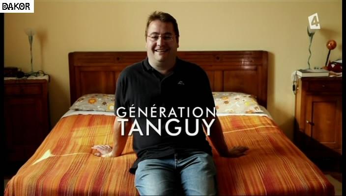 Génération Tanguy - 12.09.2012
