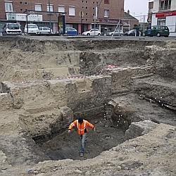 De Salengroplaats, de volgende architecturale vlek van Duinkerke? - Den draed 12091508183514196110320024