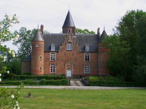 Kastelen en herenhuizen van Frans-Vlaanderen - Pagina 2 12091609292314196110327074