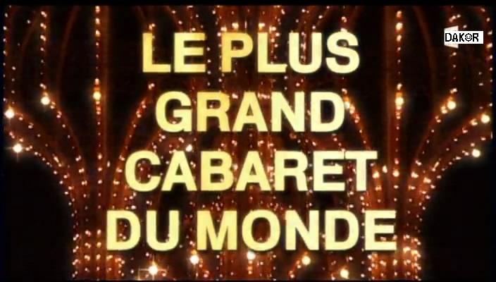 Le plus grand cabaret du monde - S14 [02/??] - 2012/13 [TVRIP]