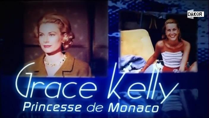 Grace Kelly, princesse de Monaco - 09/09/2012 [TVRIP]