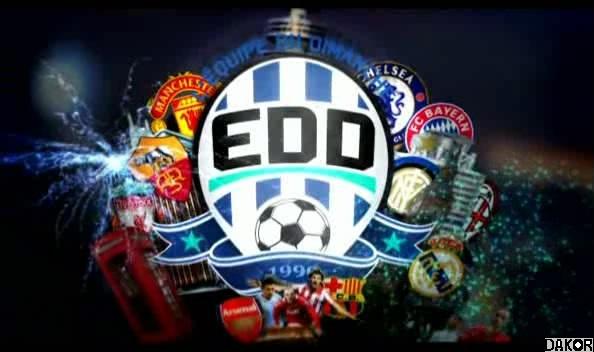 L'equipe du dimanche - L'actualité du football européen - Saison 2012-2013 - 26/08/2012 [PDTV]