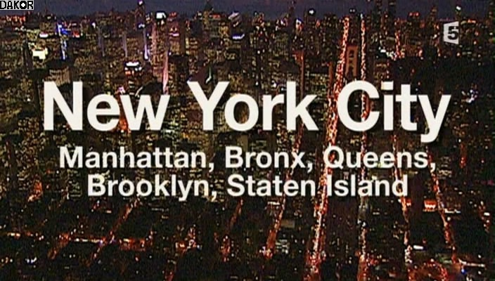 New York City [TVRIP]