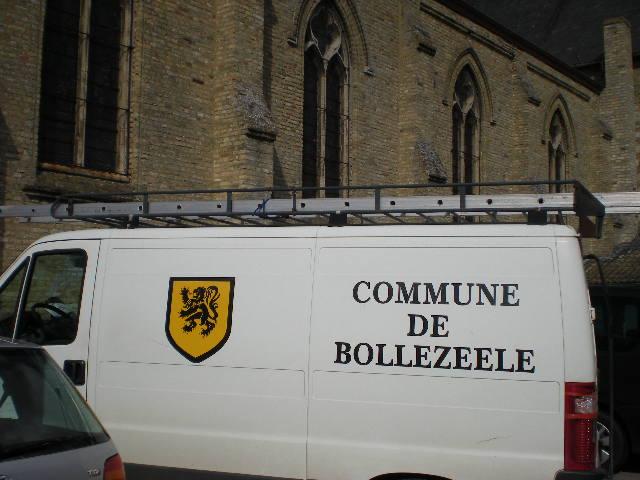 De Vlaamse Leeuw in onze winkels, bedrijven en in de openbare ruimte 12091810363014196110335108
