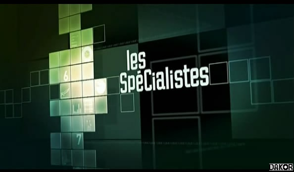 Download Movie Les Specialistes Ligue 1 - 2012/2013 [PDTV]
