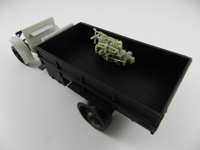 WWI BERLIET CBA ( 1/35 BECK MODEL) - Page 6 12091912024715063810336311