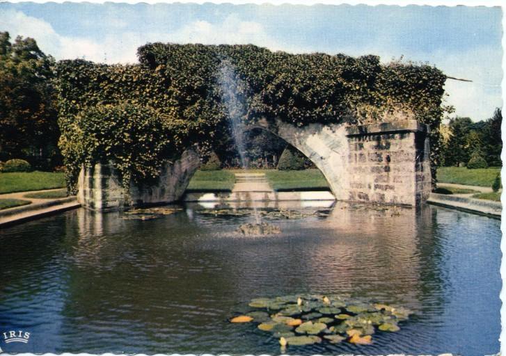 Soissons ma ville septembre 2012 for Piscine soissons