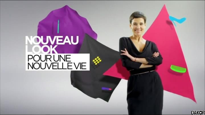 Nouveau look pour une nouvelle vie - Marie-Claire et Philippe - 17.09.2012[TVRIP]