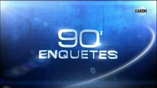 90' Enquêtes - Métro : violences en sous-sol - 27/11/2012 [TVRIP]