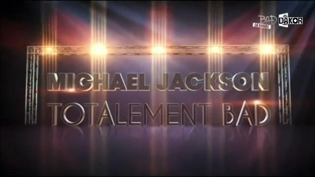 Michael Jackson: Totalement Bad, l'intégrale des clips [TVRIP]