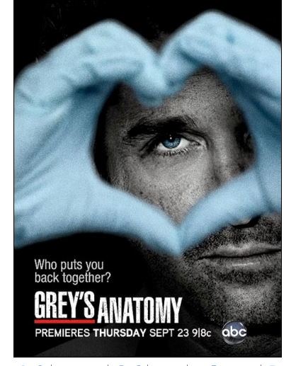 [Multi] [HDTV] Grey's Anatomy Saison 8 FRENCH