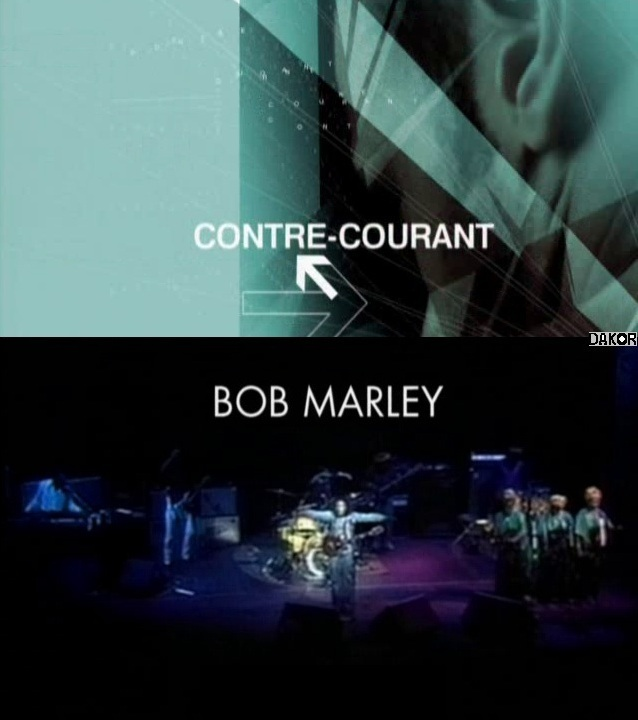 Contre-Courant - Bob Marley [TVRIP]