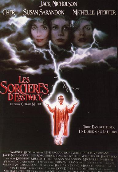 RETOUR VERS LES 80's : LES SORCIERES D'EASTWICK (1987) dans Cinéma 12092209481115263610346634