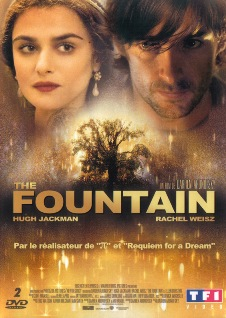 The Fountain 1209221037543850010346753