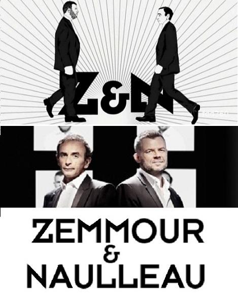 Zemmour et Naulleau - Saison 2012-2013 [TVRIP]