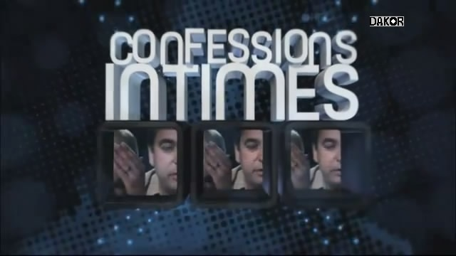 Confessions intimes - 20/11/2012 [TVRIP][HDTV]
