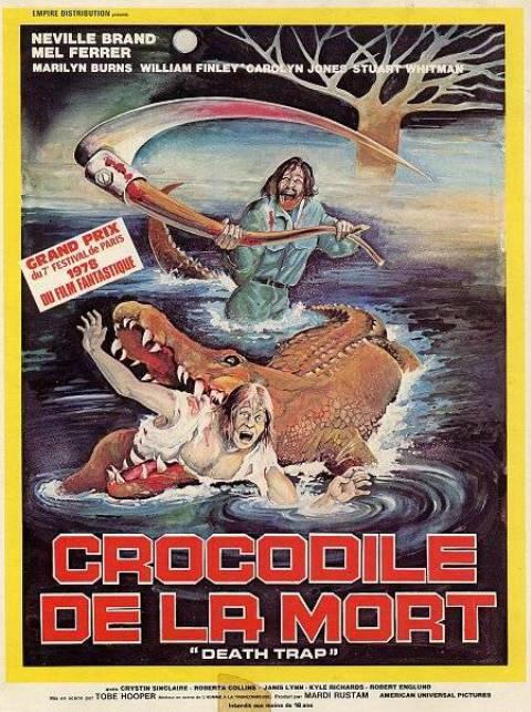 LE CROCODILE DE LA MORT dans Cinéma 12092308024515263610350115