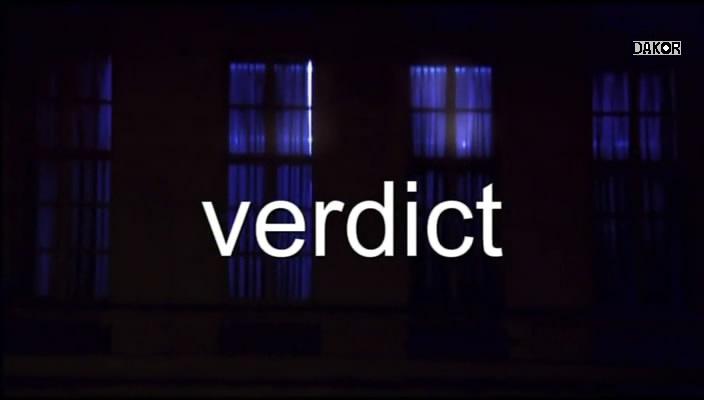 Verdict [05/??][TVRIP]