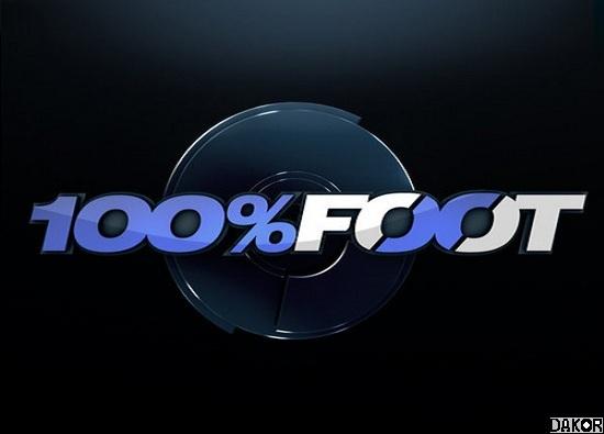100% Foot [TVRIP]