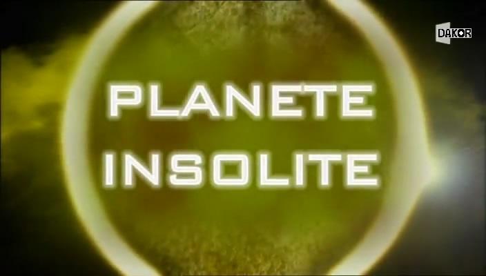 Planète insolite - Uruguay-Paraguay [TVRIP]