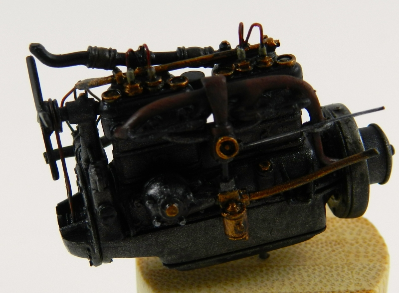 WWI BERLIET CBA ( 1/35 BECK MODEL) - Page 10 12092406595015063810356907