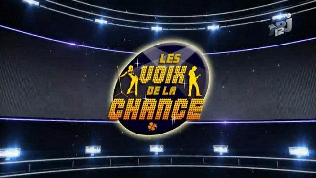 Les Voix de la chance 2012 [TVRIP]