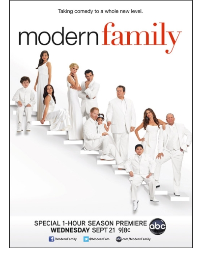 [Multi] [HDTV] Modern Family Saison 3 FRENCH