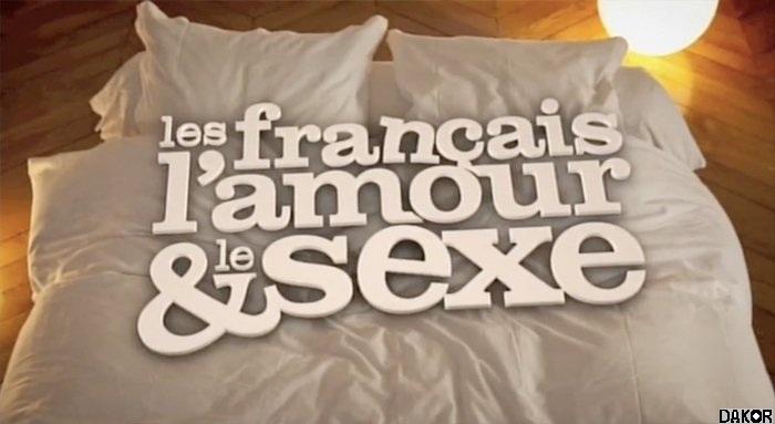 Les Français,l'amour et le sexe [4/8] [TVRIP]