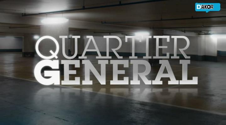 Quartier général - Vols, Agressions, affaires familiales : dans l'enfer de la justice au quotidien 24/09/2012 [TVRIP]