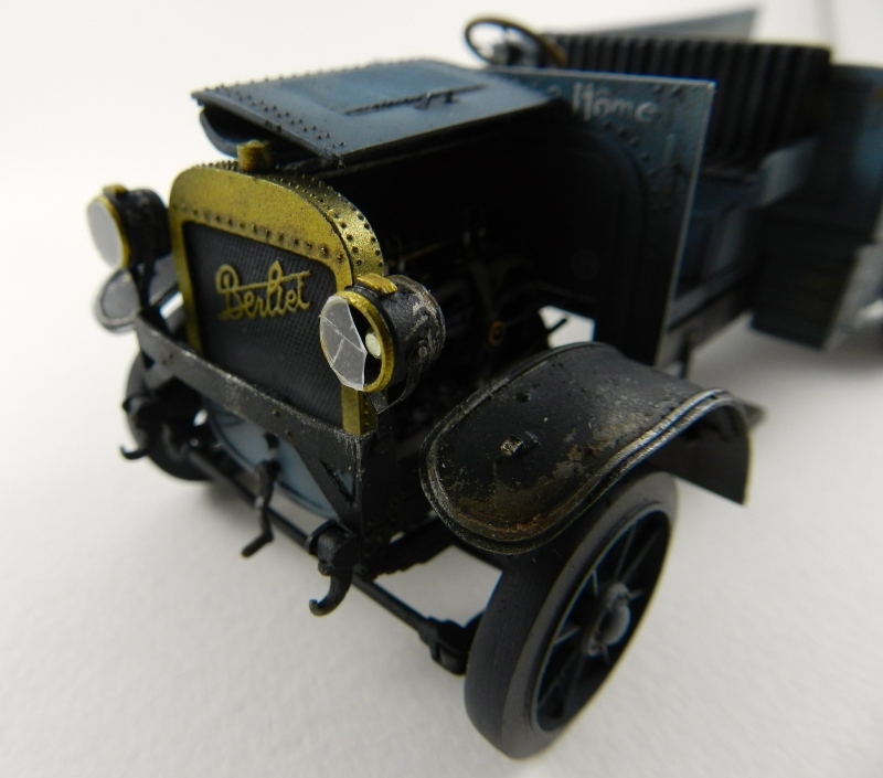 WWI BERLIET CBA ( 1/35 BECK MODEL) - Page 10 12092608202515063810366061