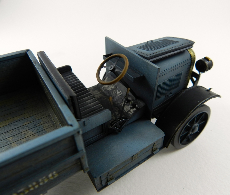 WWI BERLIET CBA ( 1/35 BECK MODEL) - Page 10 12092608205215063810366062