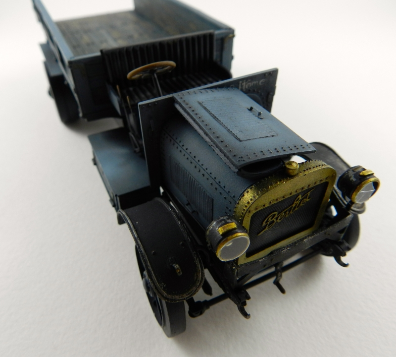 WWI BERLIET CBA ( 1/35 BECK MODEL) - Page 10 12092608211615063810366064