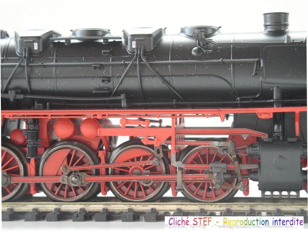 Les BR 43 ex BR 44 tranformées pour chauffe au fuel  1209260821468789710366086