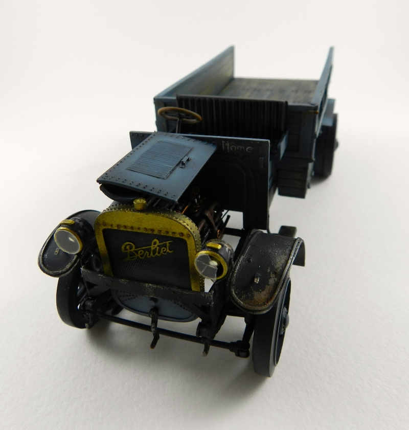 WWI BERLIET CBA ( 1/35 BECK MODEL) - Page 10 12092608221315063810366089