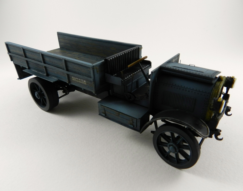 WWI BERLIET CBA ( 1/35 BECK MODEL) - Page 10 12092608224015063810366092