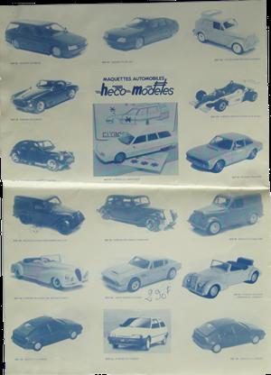 Catalogue Heco-Modèles