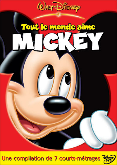 Tout le monde aime Mickey [TRUEFRENCH][DVDRIP]