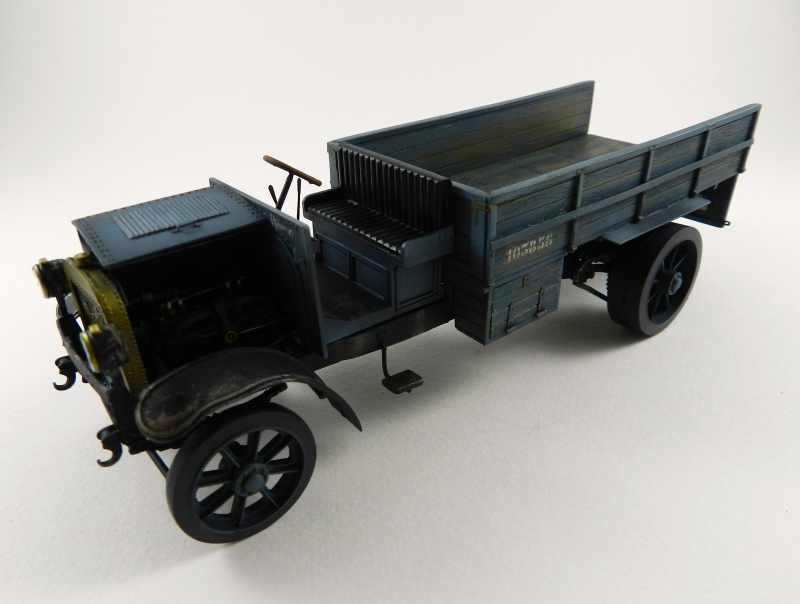WWI BERLIET CBA ( 1/35 BECK MODEL) - Page 10 12092608215215063810366088