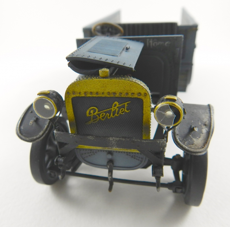 WWI BERLIET CBA ( 1/35 BECK MODEL) - Page 11 12092711104215063810367491
