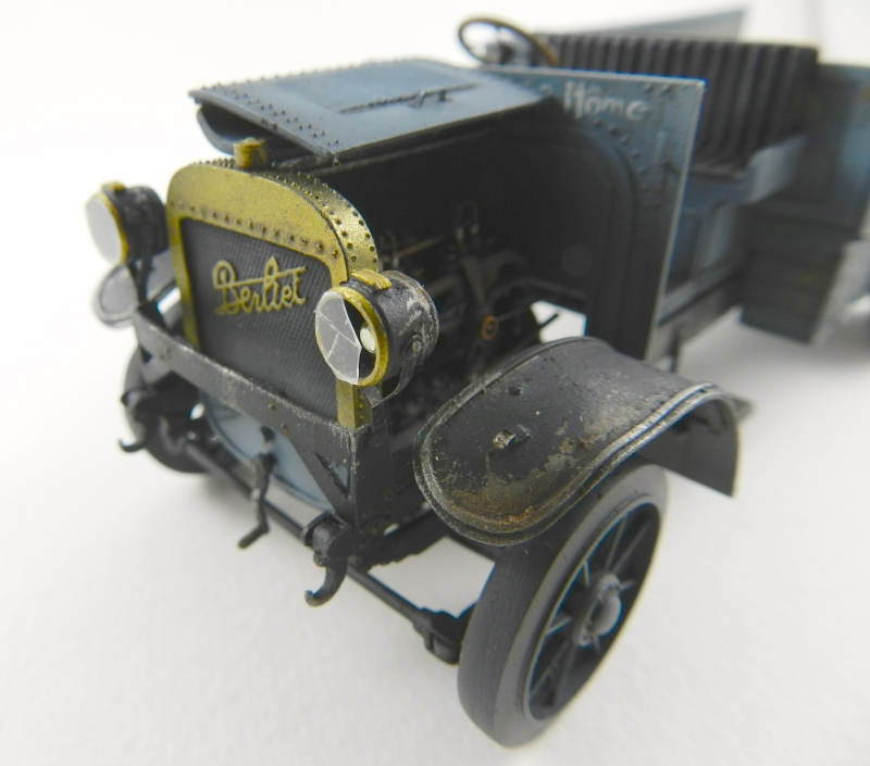 WWI BERLIET CBA ( 1/35 BECK MODEL) - Page 11 12092711110415063810367493