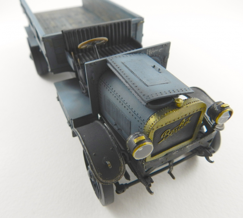 WWI BERLIET CBA ( 1/35 BECK MODEL) - Page 11 12092711120515063810367506