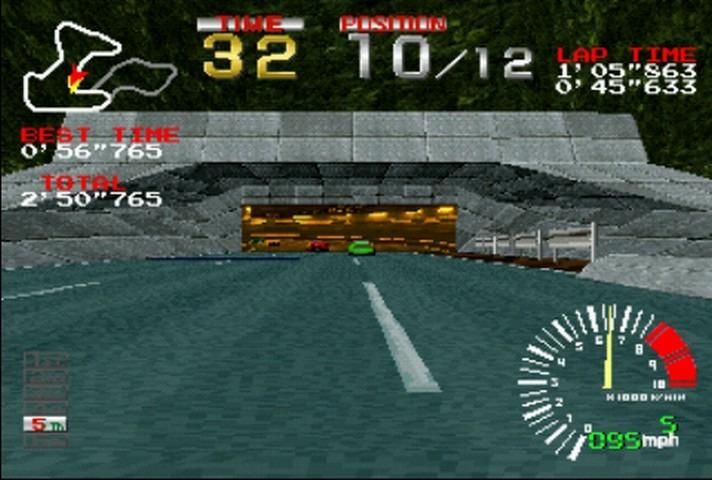 Ridge Racer 1209271112474975110370001