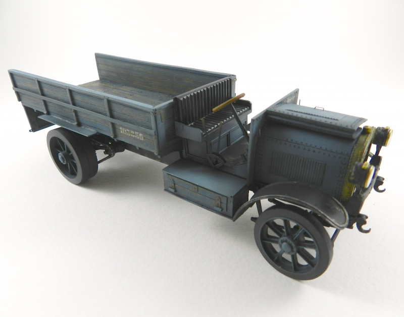 WWI BERLIET CBA ( 1/35 BECK MODEL) - Page 11 12092711130715063810367510