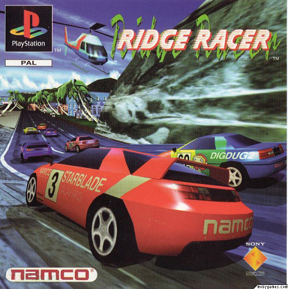 Ridge Racer 1209271127364975110370036