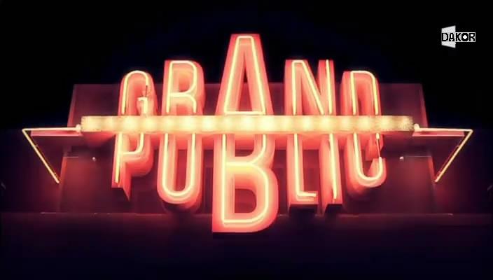 Grand public  [TVRIP]