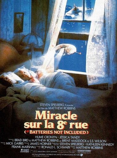 RETOUR VERS LES 80's : MIRACLE SUR LA 8e RUE (1987) dans Cinéma 12092909253515263610373532