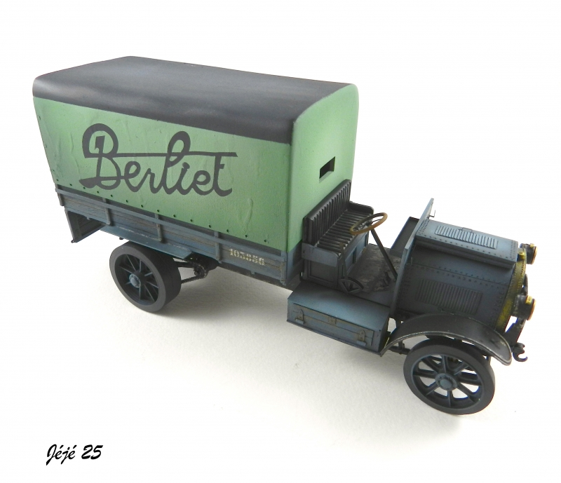 WWI BERLIET CBA ( 1/35 BECK MODEL) - Page 11 12092911344815063810376432