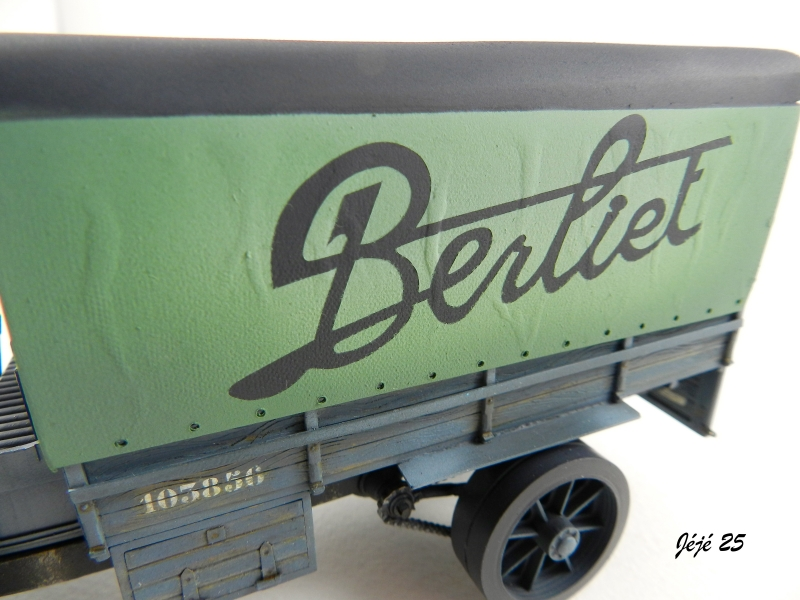 WWI BERLIET CBA ( 1/35 BECK MODEL) - Page 11 12092911352815063810376443